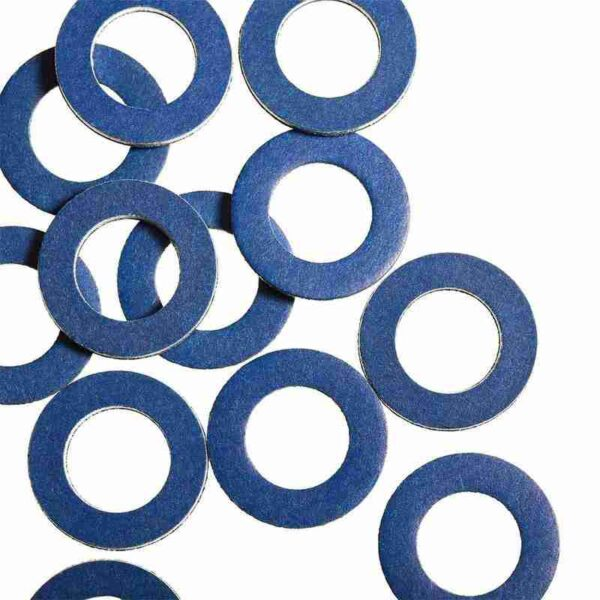 10/12 Pcs Portable Car Engine Part Replace 90430-12031 Oil Car 10PC Drain Plug Wash Gasket For Toyota Thread Damaging Prote Y1G7 Car accessories