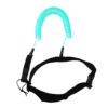 10ft Surfboard Waist Rope Surfing Safety Rope Belt for Surfing Beginner 120CM Water Sports Stand up Paddle Board Swimming