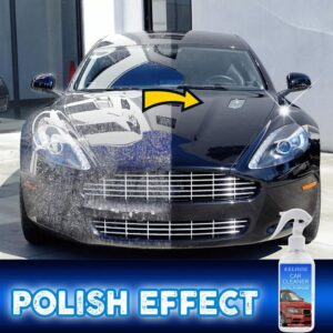 200ML Hot 1PCS New Multi – Functional Foam Cleaner All – Purpose Almighty Water Cleaner Car Interior Cleaning Agent Car accessories