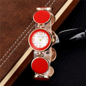 2019 New Women Fashion Small Watches Top Brand Luxury Stainless Steel Bracelet Watch Ladies Casual Wristwatch Female Dress Clock Fashion Life & Accessories Iwatch & Accessories
