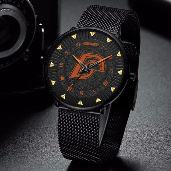 2021 Fashion Mens Minimalist Watches Men Ultra Thin Stainless Steel Mesh Band Quartz Watch Man Business Gifts Clock reloj hombre Fashion Life & Accessories Iwatch & Accessories