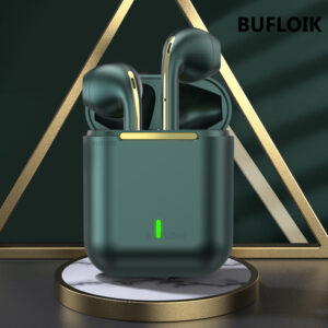 5.0 Wireless Bluetooth Earphone Touch Control Earbuds Sports Game Waterproof Headphones with Microphones HD Bass Stereo Headsets Bluetooth headphones