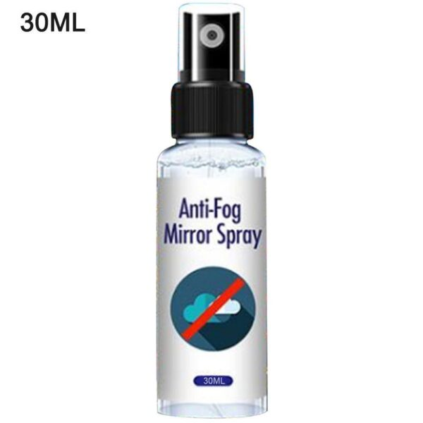 Anti Fog Spray Eyeglass Lens Defogger Glasses Safety Goggles Ski And Dive Mask Outdoor Hot Tubs Accessories Cleaning Tool Car accessories