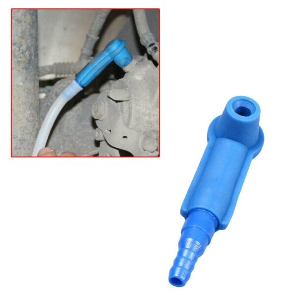 Auto Car Brake Fluid Oil Change Replacement Tool Clutch Oil Pump Oil Bleeder Empty Exchange Drained Kit Brake Oil Change Tool Car accessories