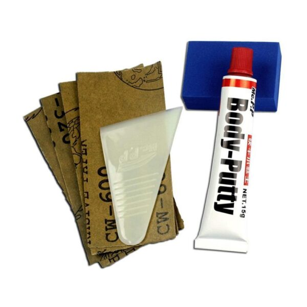 Auto Products Car Body Putty Scratch Filler Painting Pen Assistant Smooth Vehicle Care Repair Tool Car accessories