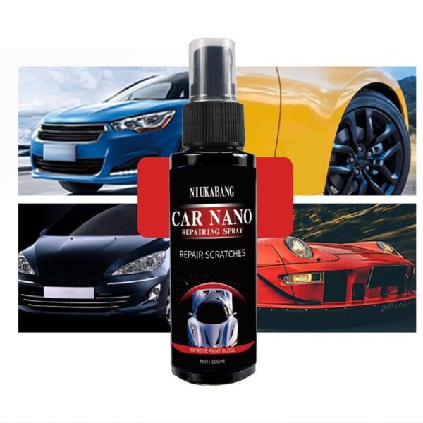 Car-styling 100ML Car Auto Repair Wax Polishing Heavy Scratches Remover Paint Care Maintenance NKB Drop Shiping Car accessories