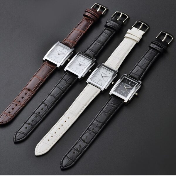 Fashion Black Leather Small Watches Women Top Brand Luxury Watch 2019 Hot Sale Ladies Dress Wrist Watch Female Casual Clock Hour Fashion Life & Accessories Iwatch & Accessories