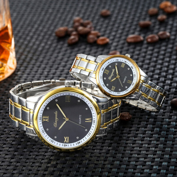 Fashion Silver Stainelss Steel Bracelet Women Men Watch 2019 Hot Sell Luxury Casual Business Wristwatch Reloj Mujer Hombre Clock Fashion Life & Accessories Iwatch & Accessories