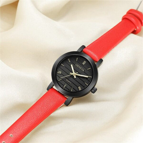Fashion Small Black Women Watches Casual Stainless Steel Woman Watch Elegant Ladies Wrist Watch Luxury Women Clock Relojes Mujer Fashion Life & Accessories Iwatch & Accessories