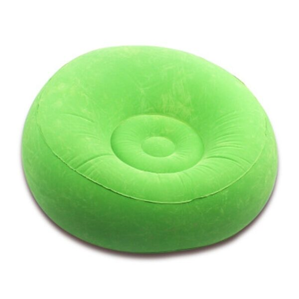 Fast Infaltable Air Sofa Chaise Longue Good Quality Sleeping Bag Inflatable Air Bag Lazy Bag Beach Sofa Outdoor Products Swimming