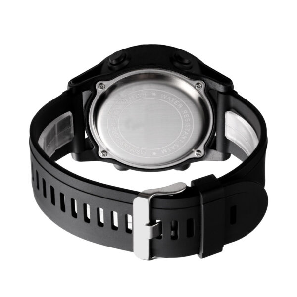 Honhx Luxury Mens Digital Led Watch Date Sport Men Outdoor Electronic Watch Casual Sport Led Wrist Watches Relogio Digital New Fashion Life & Accessories Iwatch & Accessories