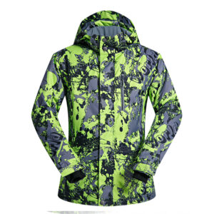 Men Ski Jacket Brand Windproof Waterproof Breathable Thicken Clothes Snow Coat -30 Degrees Winter Skiing And Snowboarding Jacket Men Ski Suits Jackets ski