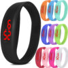 Montre Sport Femme Fashion Watch Women Digital Led Sports Watches Mens Silicone Band Wristwatch Clock Montre Silicone Femme 03* Fashion Life & Accessories Iwatch & Accessories