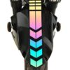 Motorcycle Stickers Reflective Wheel Car Sticker Decal on Fender Waterproof Safety Warning Arrow Tape Car Decals 34 x 5.5cm Car accessories