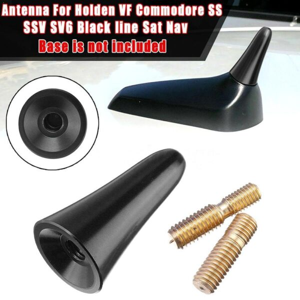 New Antenna Stubby Bee Sting For Vf Holden Commodore Redline Satnav Parts Ssv New Ss Aerials Stickers Sv6 Exterior P2A9 Car accessories