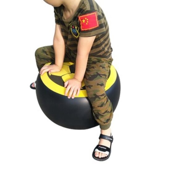 New Nylon Outdoor Inflatable Garden Furniture Inflatable Folding Stool Portable Camping Fishing Beach Air Sofa Air Chair Swimming