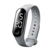 Otoky Watches Led Electronic Sports Luminous Sensor Watches Fashion Men And Women Waterproof Touch Couple Clock Digital Relogio Fashion Life & Accessories Iwatch & Accessories