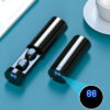 ROCKSTICK F9-6 Wireless Bluetooth 5.0 TWS Earphone With charging BOX noise canceling Sport Headset earbuds For smartphone Earbuds