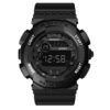 Relogio Mens Watch Luxury Fashion Mens Digital Led Watch Date Sport Men Outdoor Electronic Watch Gift Relogio Clock Dropshiping Fashion Life & Accessories Iwatch & Accessories