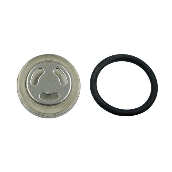 Sight Glass and Gasket 18mm Master Brake Cylinder Reservoir Bike Dirt Scooter Motorcycle Part Motorcycle Modified I8S4 Car accessories