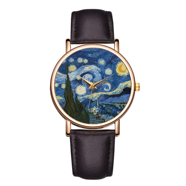 Simple Women Watches Laides Casual Quartz Wrist Watch Multicolor Leather Band New Strap Watch Female Clock reloj mujer Fashion Life & Accessories Iwatch & Accessories