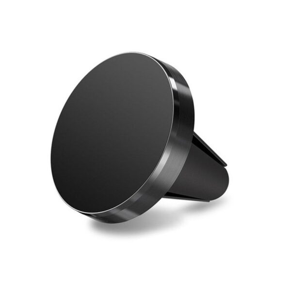 Universal Car Phone Holder 2021 New Mini GPS Air Vent Mount Magnet Cell Phone Stand Holder For iPhone Samsung Car accessories