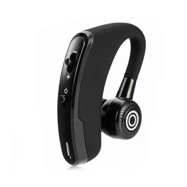 V9 CSR Handsfree Wireless Bluetooth Earphones Headphones Noise Reduce Business Headset With Mic Sport Auriculares For Car accessories