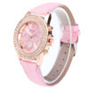 Watch Candy Color Male And Female Strap Wrist Watch Minimalist Men Fashion Ultra Simple Thin Watches Luxury Top Fashion Fashion Life & Accessories Iwatch & Accessories