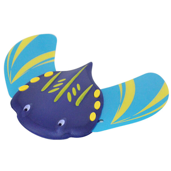 Water-Powered Devil Fish Toy Fish Water Park Children Play Water Toys Parent-Child Interactive Pool Toys Swimming