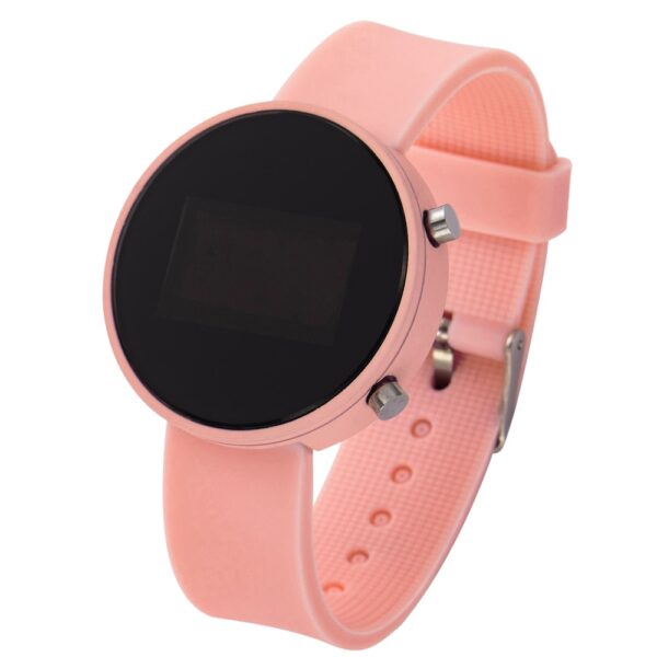 Women Sport Casual LED Watches Kids Men's Digital Clock Man Army Military Silicone Wrist Watch Clock Hodinky Relogio Masculino watch & Accessories