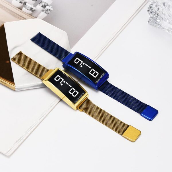 Women Watches Luxury Famous Brand 2020 New Gold Ladies Elegant Quartz Watches Small Female Clock Lady Wrist Watch For Women Fashion Life & Accessories Iwatch & Accessories