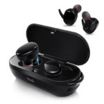Y30 TWS Wireless headphones 5.0 Earphone Noise Cancelling Headset Stereo Sound Music In-ear Earbuds For Android IOS smart phone Earbuds