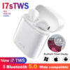 i7s TWS Bluetooth 5.0 Earphone Wireless Headphone Stereo Headset Sports Earbuds with Mic Charge Box For iPhone Xiaomi &All Phone Earbuds